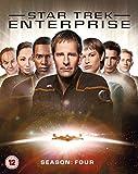 Star Trek - Enterprise: Season 4 [Blu-ray]