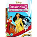Pocahontas II: Journey to a New World [DVD]