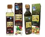 日本製粉 アマニ油&オリーブ油・日本製粉 アマニ油プレミアムリッチ
