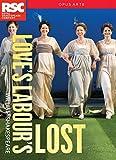 Shakespeare: Love's Labour's Lost