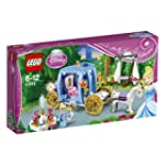 LEGO Disney Princess 41053: Cinderell...