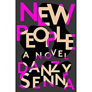 New People Hörbuch von Danzy Senna Gesprochen von: Kristen Ariza