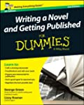 Writing a Novel and Getting Published...