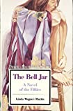 The Bell Jar, a Novel of the Fifties (Twaynes Masterwork Studies)