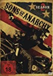 Sons of Anarchy - Season 2 [4 DVDs]
