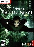 echange, troc Matrix : path of neo