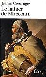 echange, troc J. Cressanges - Le Luthier de Mirecourt