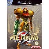 """Metroid Primevon """"Nintendo"""""""