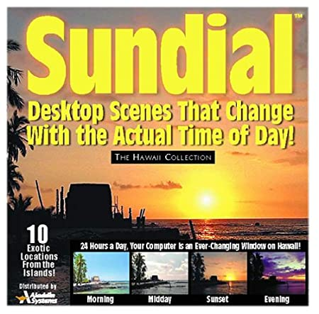 Sundial: The Hawaii Collection Upgrade