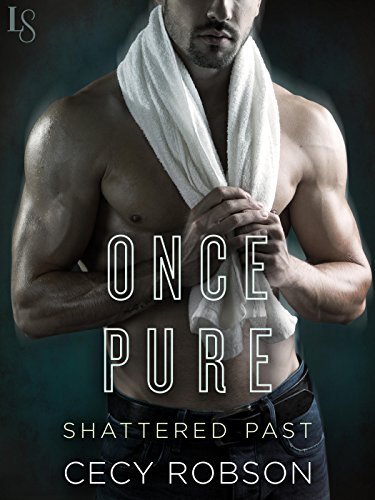 Once Pure by Cecy Robson ebook deal