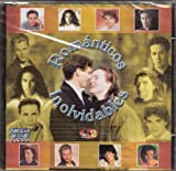 Romanticos Inolvidables Vol 2 [Import]