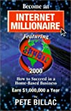 img - for Become an Internet Millionaire book / textbook / text book