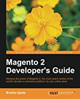 Magento 2 Developers Guide Front Cover