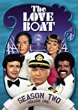 The Love Boat: Season 2, Volume 1