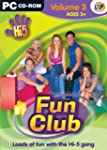 Hi-5 Fun Club