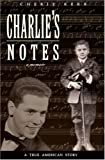img - for Charlie's Notes: A Memoir book / textbook / text book