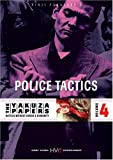 The Yakuza Papers, Vol. 4 - Police Tactics