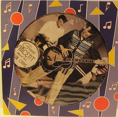 Gene Vincent - Bop street - Zortam Music