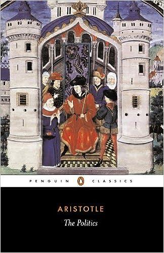 The Politics – Penguin Classics (Paperback) low price