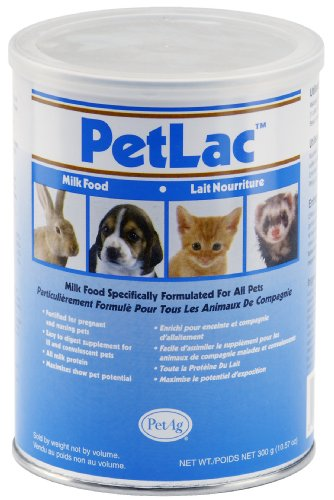 Petlac Milk Powder For Pets, 300Gm