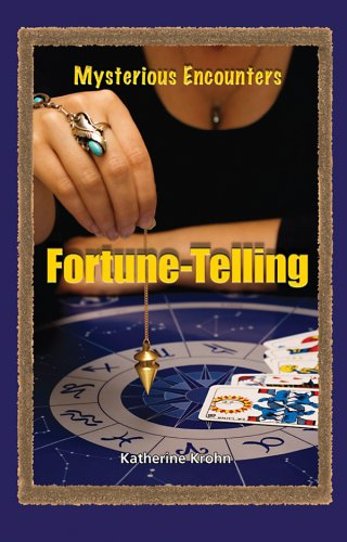 Fortune-Telling (Mysterious Encounters)
