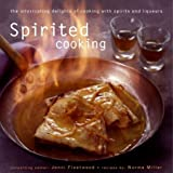 Spirited Cooking (0754812960) by Miller, Norma