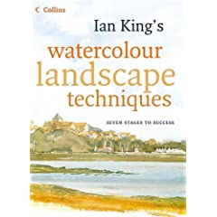 Watercolour Landscape Techniques