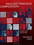 Analysis through composition :  principles of the Classical style /
