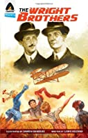 The Wright Brothers (Campfire Graphic Novels)