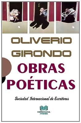 Obras Poéticas (Spanish Edition)