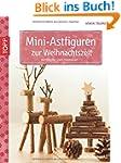 Mini-Astfiguren zur Weihnachtszeit: n...