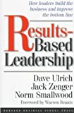 img - for Results-Based Leadership book / textbook / text book