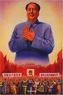 Affiches de propagande chinoise,édition trilingue français/anglais/allemand par Min