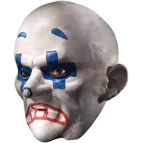 Toynk Toys - Batman Dark Knight Chuckles Mask Adult