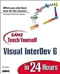 Sams Teach Yourself Visual InterDev 6...