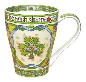 Q Beauty Galway ... in Galway Ireland by Irish Weave by Royal Tara: Coffee Cups & Mugs