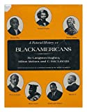 A Pictorial History of Blackamericans / Langston Hughes, Milton Meltzer, and C. Eric Lincoln