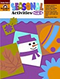 Seasonal Activities Grades Prek-k