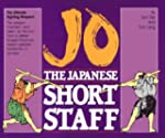 Jo Japanese Short Staff