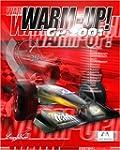 Warm Up GP 2001