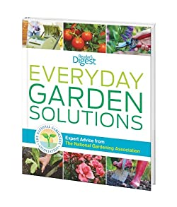 Everyday Garden Solutions: Expert Advice From The National Gardening AssociationEveryday Garden Solutions