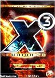 echange, troc X3 - Réunion 2.0