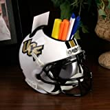 NCAA Central Florida Golden Knights Helmet Desk Caddy