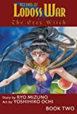 Record Of Lodoss War: The Grey Witch Book 2 (Record of Lodoss War (Graphic Novels)) (1586649280) by Mizuno, Ryo