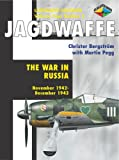 img - for Jagdwaffe: War in Russia, November 1942 - December 1943 (Luftwaffe Colours, Vol. 4, Section 3) book / textbook / text book