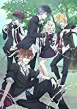 アニメ「 DIABOLIK LOVERS MORE,BLOOD 」限定版 III [DVD]
