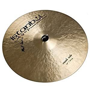 istanbul agop 19 mel lewis crash ride cymbal musical instruments. Black Bedroom Furniture Sets. Home Design Ideas