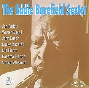 Eddie Barefield Sextet