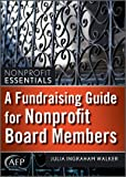 A Fundraising Guide for Nonprofit Board Members