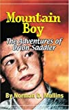 Mountain Boy: The Adventures of Orion Saddler